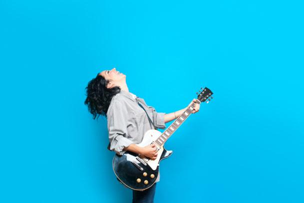 Sexismus in der Musikbranche