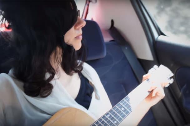 PJ Harveys neues Video