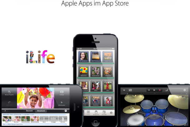 App Store feiert 5-jähriges Jubiläum