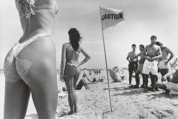Der Abschied vom String-Bikini