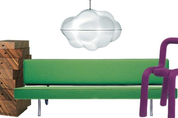 Schweizer Möbel – Hausfreunde