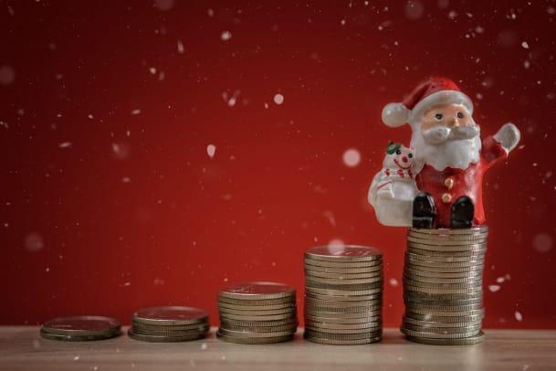 So sparen Sie Geld in der Adventszeit