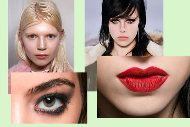 Schönheit vom Laufsteg: Beauty-Trends für den Herbst