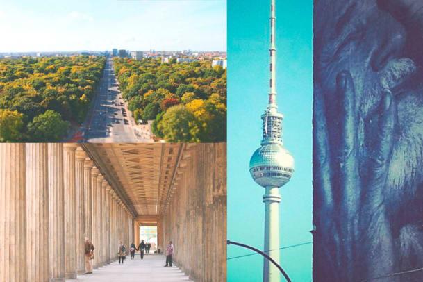 Wunderbares Berlin: Tipps für den Städte-Trip