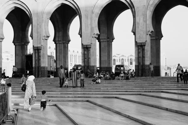 Dem König sei Dank – Frauen in Marokko