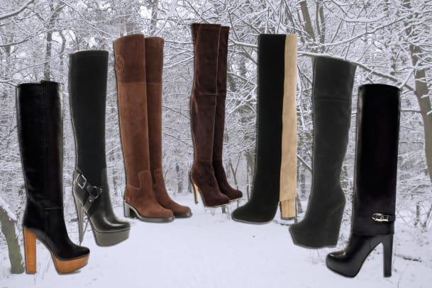 Winterboots: Tolle Schuhe für kalte Tage