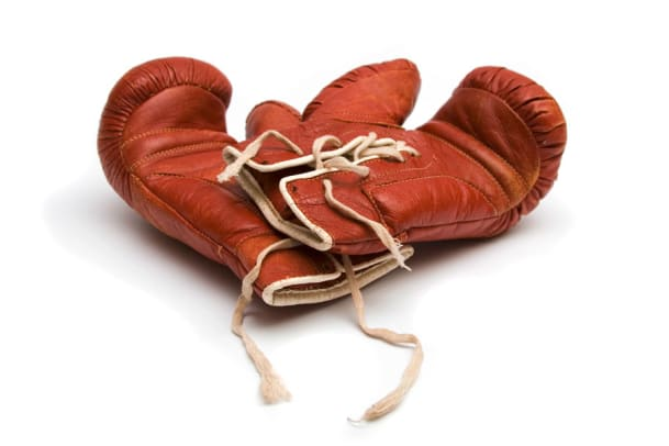 Boxen: Ärger und Fitness in einem