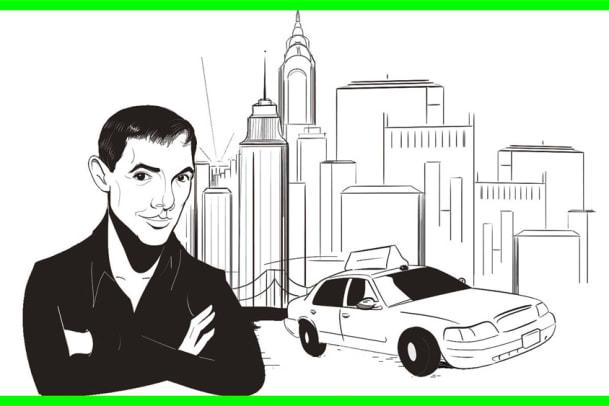 Kolumne aus New York: Zeitraffer im Big Apple