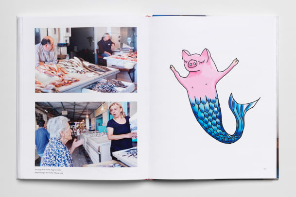 Buch-Tipp: Cooking for Artists