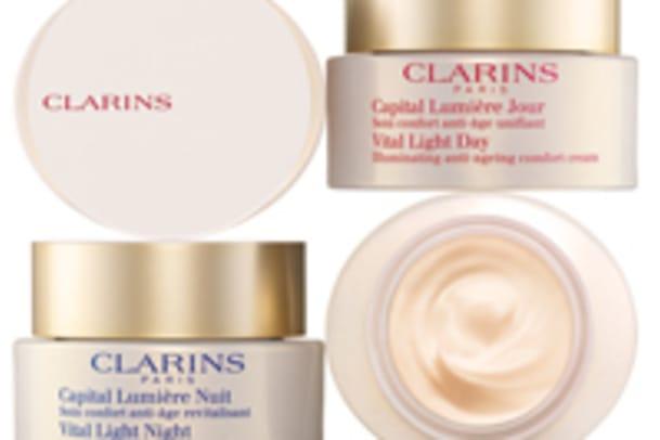 Gesichtspflege-News von Clarins – dem Alter ein Schnippchen schlagen
