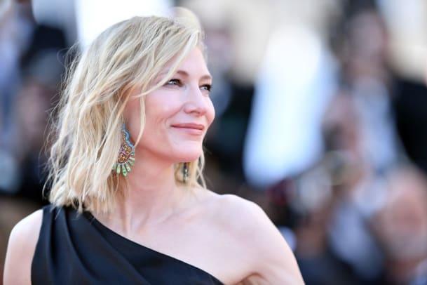 Liebe Cate Blanchett