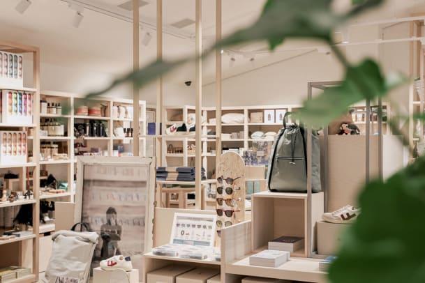 Die Shops des Monats