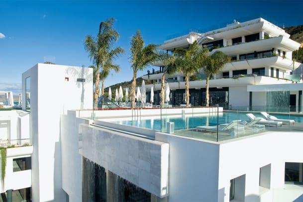 Spa-Hotel-Tipp: Die «Sha Wellness Clinic» an der Costa Blanca