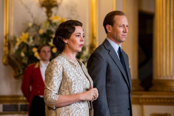 «The Crown»: Netflix hat noch mehr britische Unterhaltung zu bieten