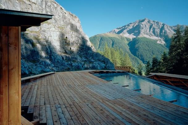 Wellness-Hotels für den Herbst