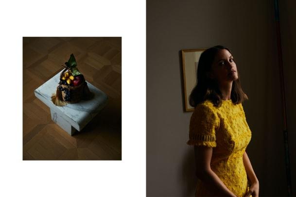 Details zum Stil von Angela Weber