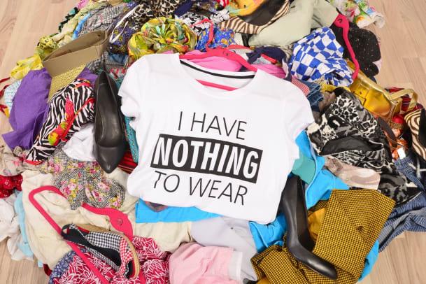 Depop: Wenn sich auch günstige Mode wiederverkaufen lässt