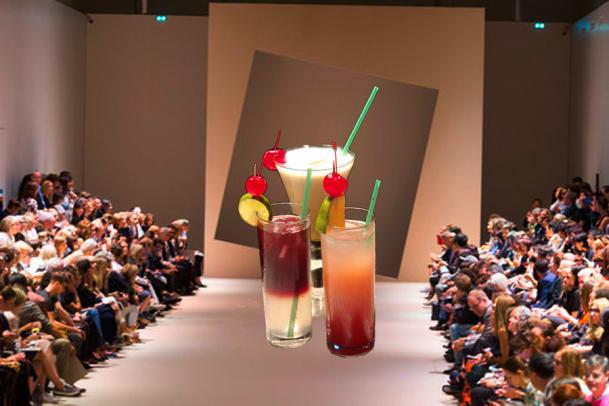 Die Fashion-Drinks zu den Mercedes-Benz Fashion Days Zurich 2014