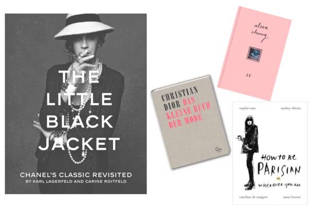 Fashion Books: Die Lieblings-Mode-Bücher der Redaktion