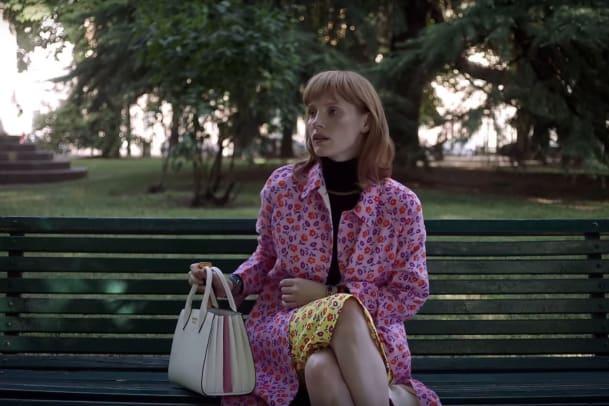 Die schönsten Fashionfilme des Frühjahrs