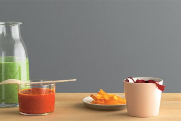 Fastfood: Küchentrend aus Frankreich