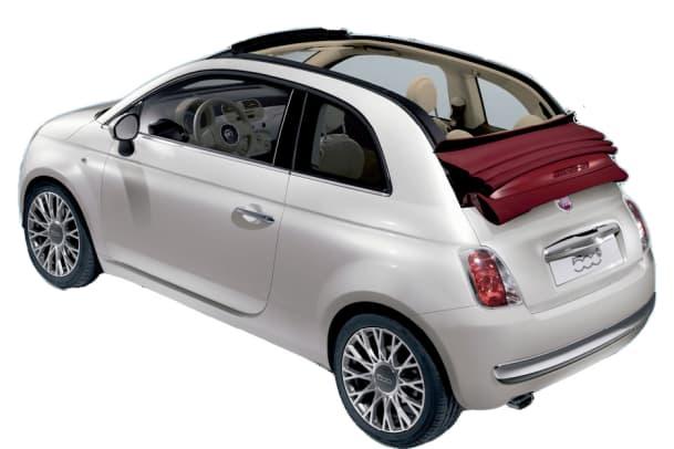 Fiat Cinquecento C