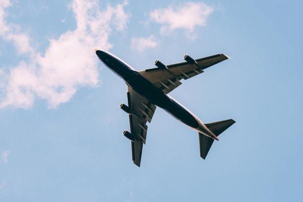 Wenn man einen Flugzeugabsturz überlebt