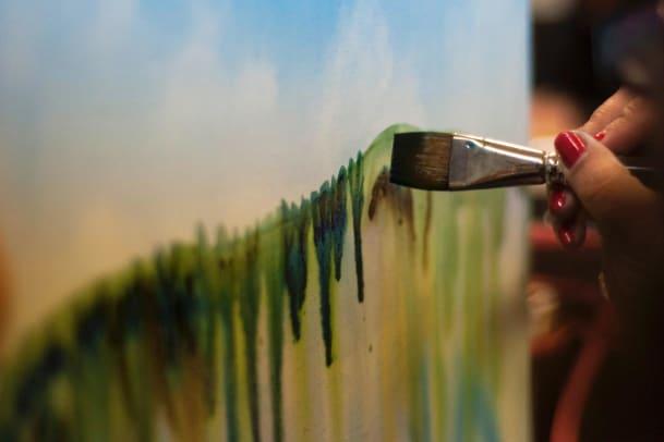 «Künstlerinnen haben in der Schweiz aufgeholt»