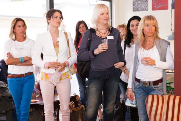 Women's Expo 2014: Frauenpower an der Schweizer Frauenmesse