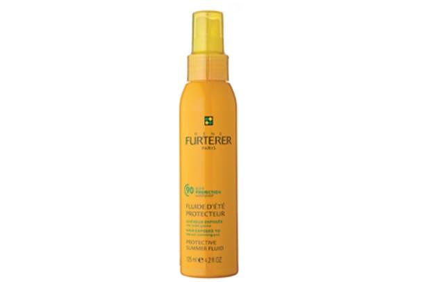 Sommer-Pflege: Haarschutz gegen Sonnenschäden