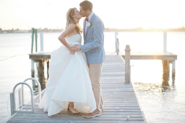 Hochzeitsmode aus dem Internet: Die schönsten Brautkleider