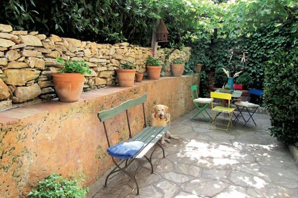 Günstig & Gut: Hotel Les Galis in Begur, Spanien