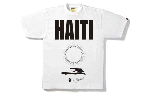annabelle engagiert sich für Haitis Frauen