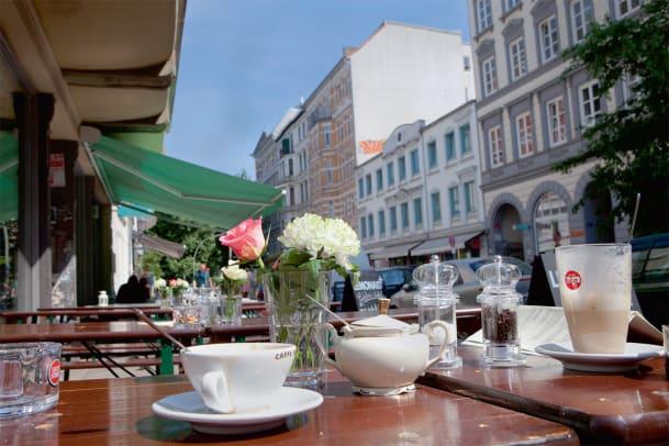 Reisetipps aus Hamburg – Shoppen im Viertel-Takt