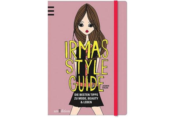 Der Mode-Ratgeber für unterwegs: «Irmas Style Guide»