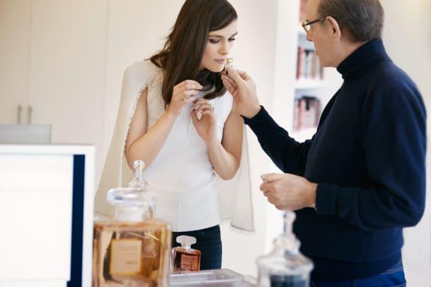 Miss Coco: Keira Knightley bleibt das Gesicht des Chanel-Parfums