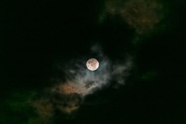 Supermooon: Dieser Mond bringt uns sinnliche Momente