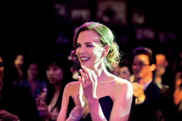 Nicole Kidman – Die Fee mit der Uhr