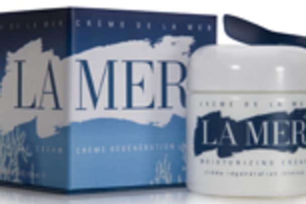 Gesichtspflege-News von La Mer – das blaue Wunder