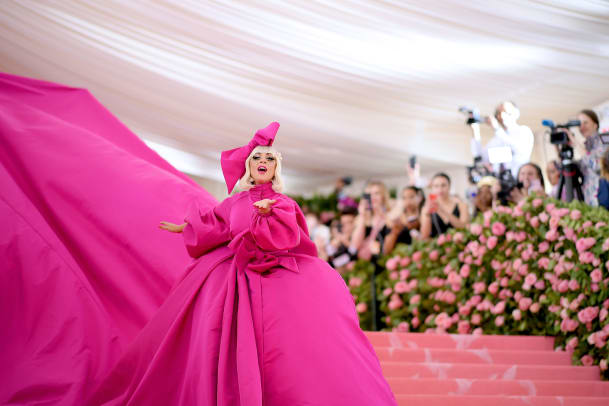 Liebe Lady Gaga
