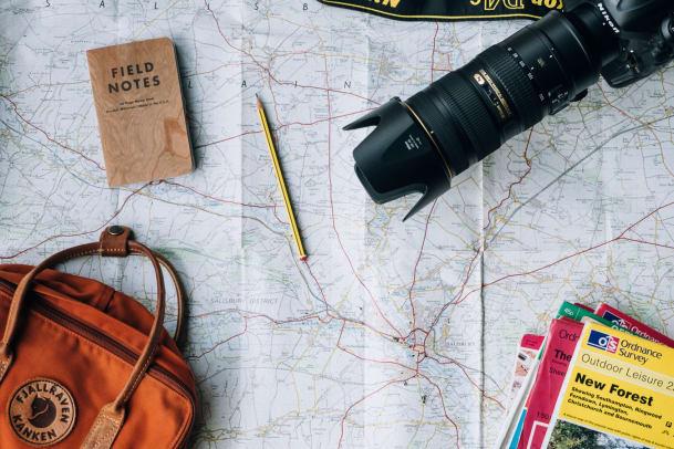 Die besten Trips für sportliche Alleinreisende