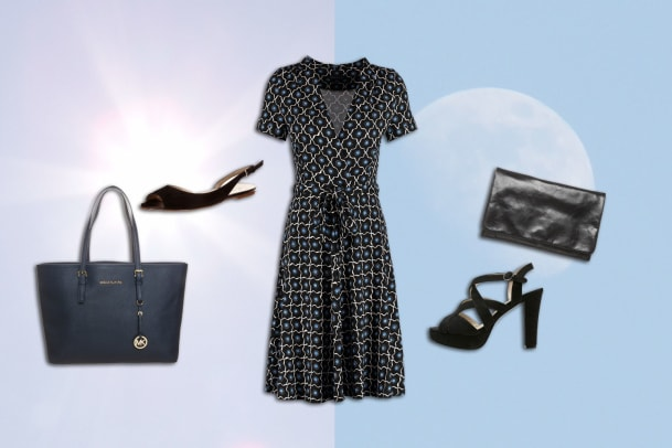 Simple Sommerkleider: Wir ziehen Ihnen eins über!