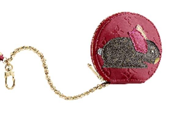 Portemonnaies von Louis Vuitton zum Valentinstag