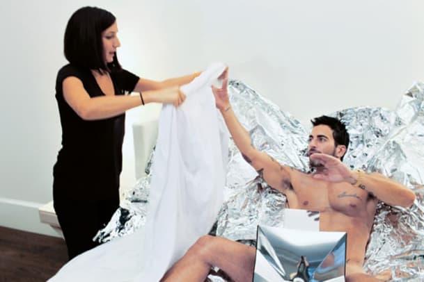 Marc Jacobs: Parfum-Spektakel