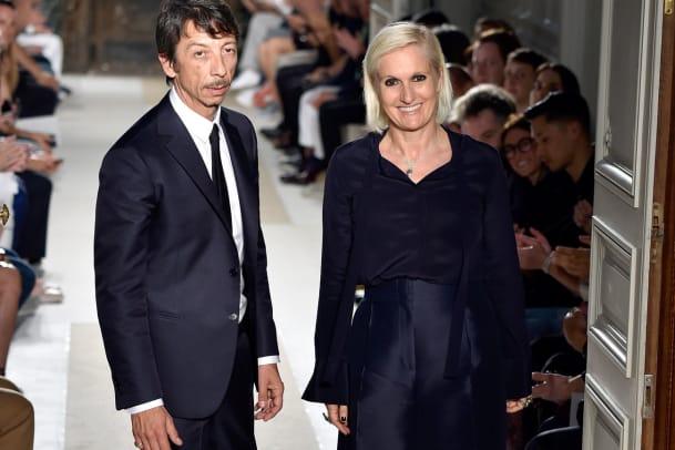 Erste Frau Creative Director bei Dior?