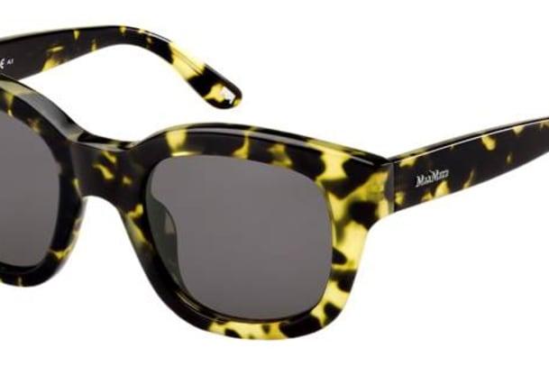 Neue Sonnenbrillen von Max Mara