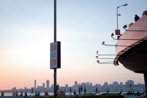Boomstadt Mumbai