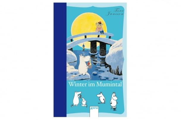 Der Kinderbuchklassiker: Die Mumins von Tove Jansson (1957)