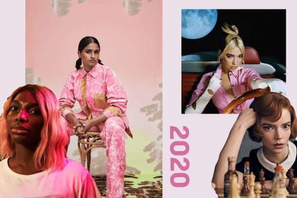 Die Kultur-Highlights 2020: Was uns dieses Jahr bewegte