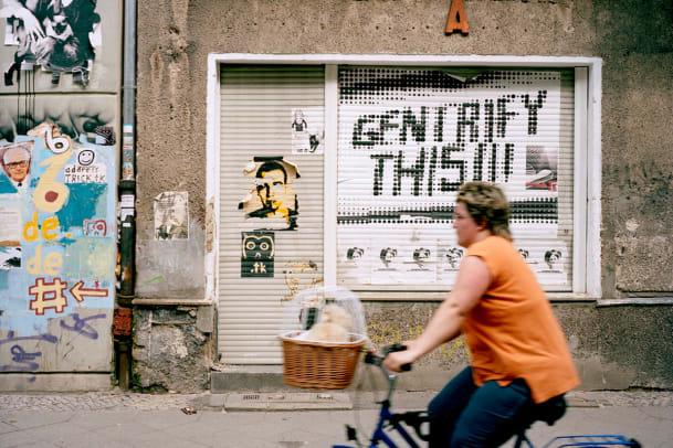 Postkarte aus Neukölln: Szeneviertel mit Pionierflair in Berlin